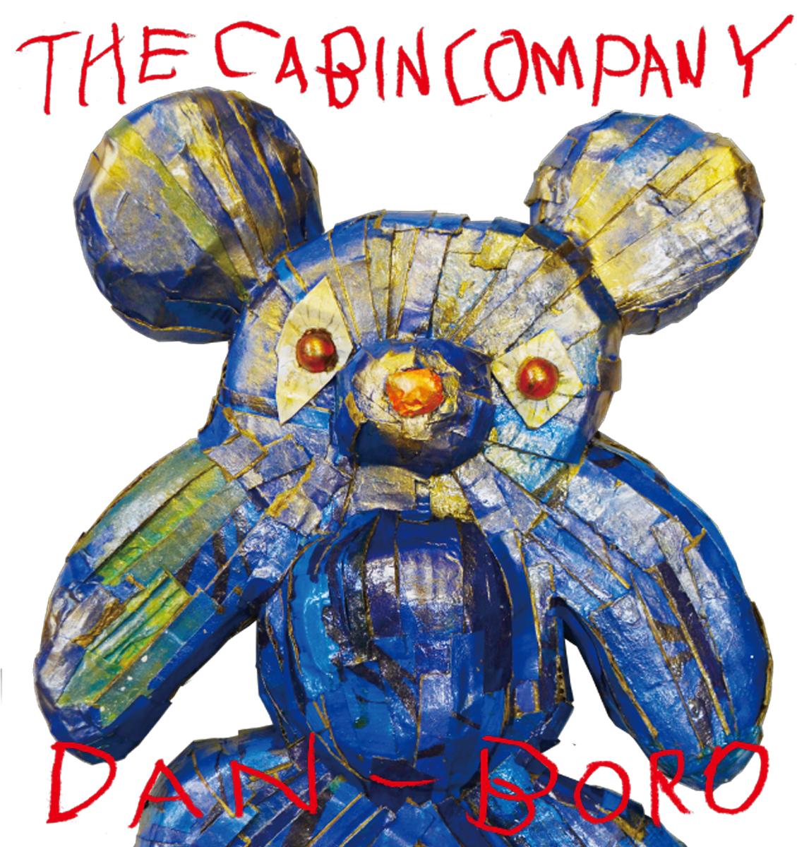 THE CABIN COMPANY DAN-BORO